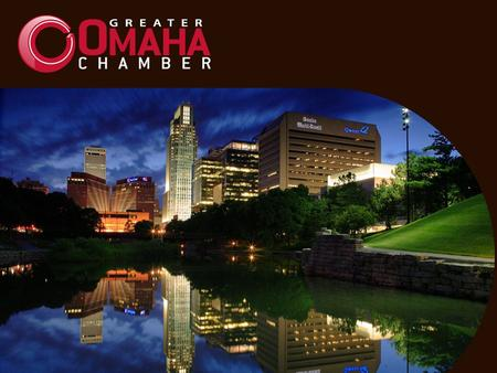 City of Omaha Chamber Small & Large Businesses Neighborhoods & Nonprofits City of Omaha Community Development.