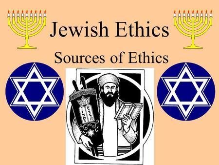 jewish ethics The journal of jewish ethics publishes outstanding scholarship in jewish ethics, broadly conceived it serves as a site for the exchange of ideas among those.