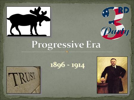 Age document era essay gilded in major problem progressive