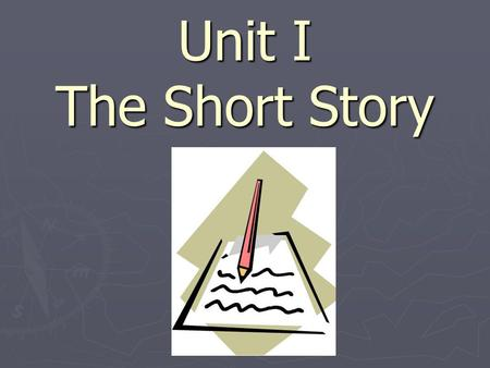 "theme and narrative elements short story story hour Theme and narrative elements in the short story the short story i have chosen to write about is ""the secret life of walter mitty,"" by james thurber - theme and narrative elements in the short story introduction."