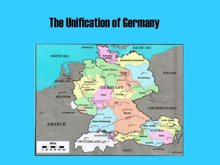 The Unification of Germany. What is nationalism? 1.Devotion and love for one's country. 2.The desire for national independence felt by people under foreign.