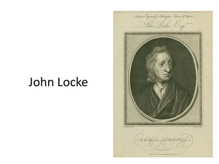 john locke and governments purpose essay John locke contributed to the field of philosophy his philosophical views influenced leaders in the french enlightenment and american revolution locke was born in somerset, england, in 1632 he arrived into a wealthy family, and received education at the westminster school in london and later at .