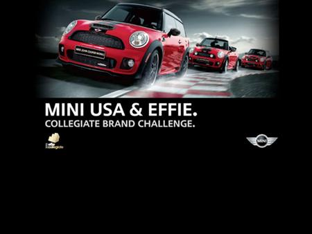 Create a strategy for the MINI USA brand that: Focuses on increasing overall brand awareness via social media platform engagement. Increases sales among.
