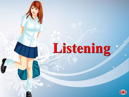 Listening. Revision 1. You should praise him __________ ( 介词短语 ) scold him. 2. A fact is anything that can be ______ ( 动词 ). 3. A lot of ________ (evident)