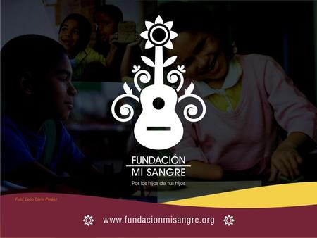 Colombia We contribute to enhance children's protagonism in the construction of PEACE in Colombia by mobilizing technical and financial support, articulating.