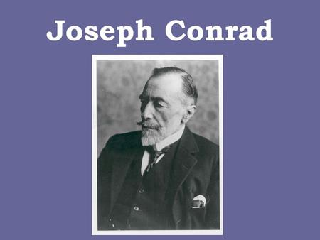 Joseph Conrad. Mindmap Associations with 'Heart of Darkness'. Heart of Darkness.
