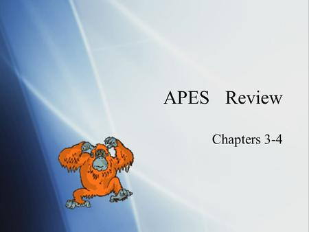 APESReview Chapters 3-4. Producer, 1° Consumer, 2° Consumer, 3º Consumer, Decomposer?  Alfalfa in a meadow  Fungi secreting enzymes in fallen tree 