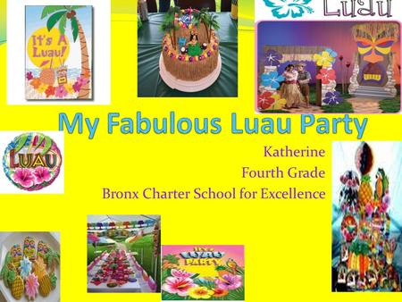 Katherine Fourth Grade Bronx Charter School for Excellence.