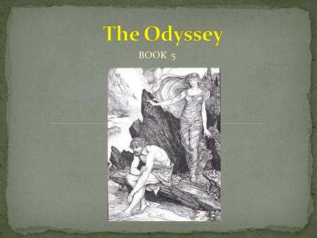 role of gods in odyssey essay Role of gods and goddesses in the illiad iliad is a term often in the epic story of the iliad, the role of the gods in the odyssey the disguised goddess.
