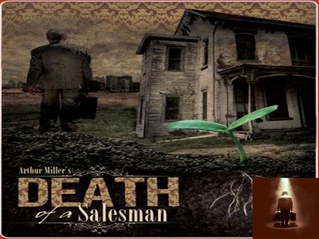 tragedy in death of a salesman The fatal flaw in death of a salesman stems from a fundamental misunderstanding of the american dream and what it takes to achieve is death of a salesman a tragedy.