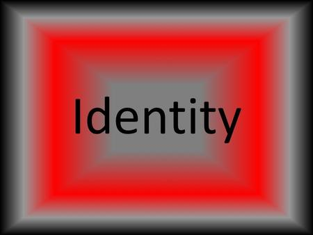 "Identity. Friends and family ""Men to the left women to the right. Eight words spoken quietly, indifferently, without emotion. Eight short simple words."