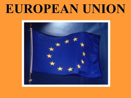 the true purpose of the european union Throughout europe and north america immigration is under discussion, be it mexicans crossing the border illegally into the us, immigration 'amnesties' or the fears that britain and other western european nations will be flooded with people looking for work from the eastern european countries about to be absorbed into the european union and thus allowed free movement across former borders.