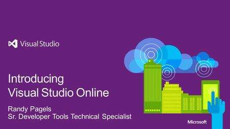 Visual Studio Online Visual Studio.NET Work BuildTest Deploy Insights Code Visual Studio Online.