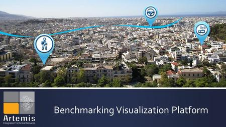 Benchmarking Visualization Platform. The Platform Brief description.