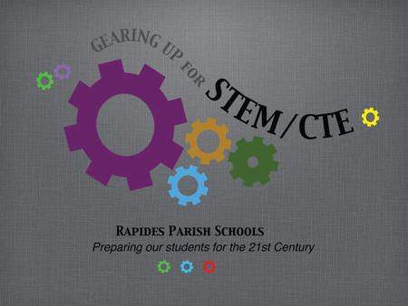 Why 21st Century Skills & STEM? Research indicates students across all grade-levels lack competencies in math and science. New demands have been placed.