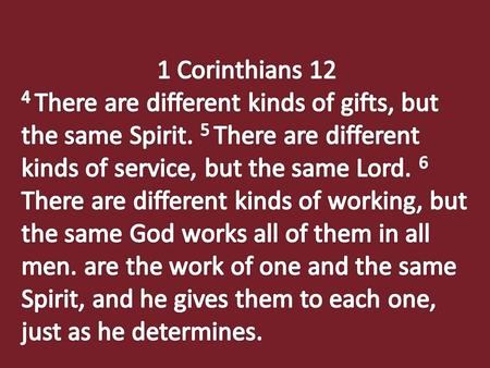 Bible Jeopardy 1 Corinthians 8-16 The first part of 1 Corinthians dealt with Paul addressing some concerns he had about the church. The second half,