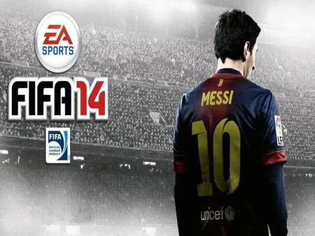 What is FIFA 14? FIFA 14 is a football game that has been one of the best selling sports game since it's debut in 1993.
