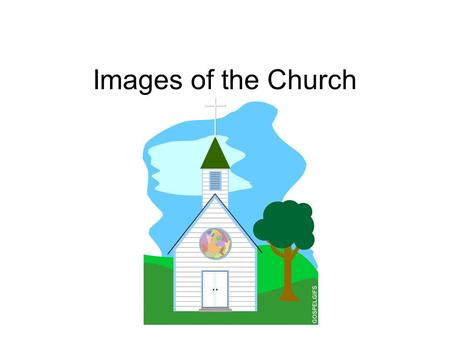 "Images of the Church. ""LF is like a big family."" You've all heard this before. What does it say about LF?"