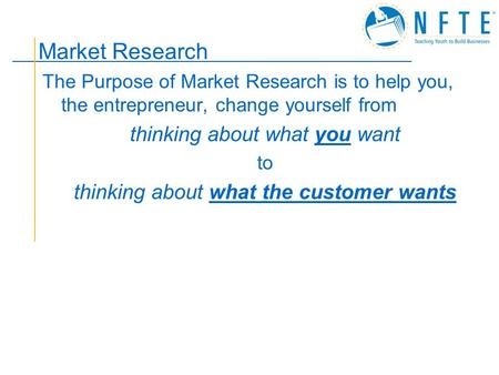 How Do You Conduct Market Research?