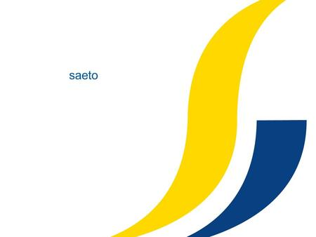 1 saeto. 2 Einleitung Seite 1 Objectives of the project Improvement of trust-based transparency and quality in VET and in the labour market (Copenhagen/Brugge.
