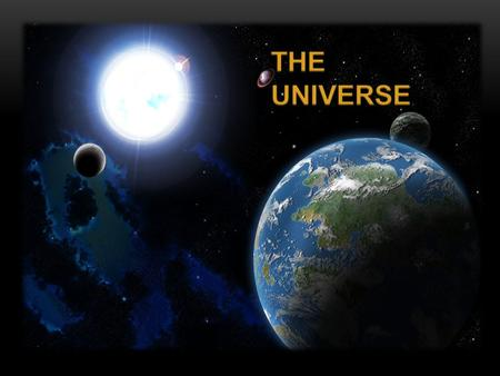 HOW DID THE UNIVERSE COME TO BE??? The Big Bang Theory Cosmologists believe that 14 billion years ago, the universe was extremely compact, small, and.