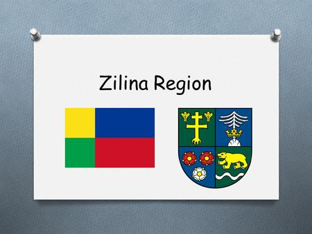Zilina Region. Basic Information O seat: Zilina O other seats: RK, LM, TR, CA, DK O area: 6,808.4 km 2 O population: 700,000 inhabitans O highest point:
