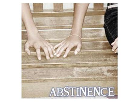 What is abstinence? The conscious decision not to participate in sexual activity of any kind.