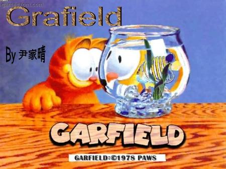 This year is Garfield's 29 th birthday. Since June 19 th,1978,Garfield has been read in 2570 newspapers by 263,000,000 readers around the globe. The huge.