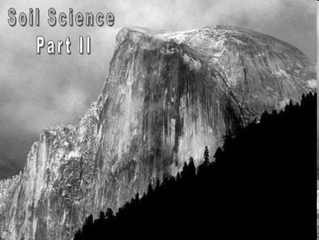 The Soil Science, Ice Ages, and Glaciers Unit A Two Part 1400+ Slide PowerPoint full of engaging activities, critical class notes, review opportunities,