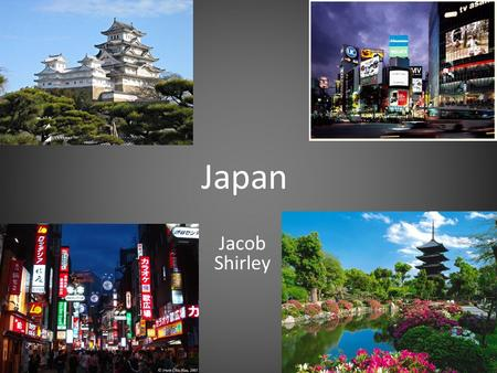 Japan Jacob Shirley. Flag Type of government a parliamentary government with a constitutional monarchy.