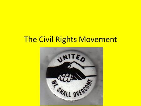 The Civil Rights Movement. World War II African Americans Allowed to Fight Harsh Discrimination Still in US Voting – Right to Vote after Civil War – Unfair.