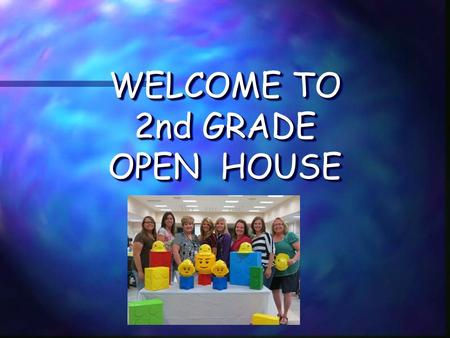 WELCOME TO 2nd GRADE OPEN HOUSE. Welcome and Introduction Mrs. Angela Stengl English/Language Arts Social Studies.