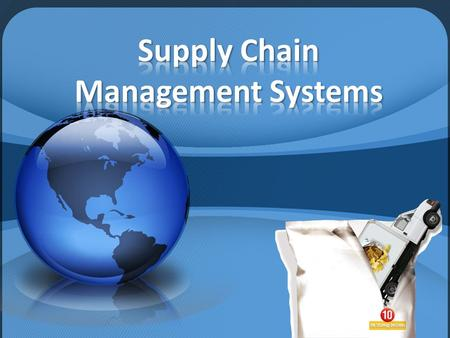 SCM is a set of approaches utilized to efficiently integrate suppliers, manufacturers, warehouses, and stores, so that merchandise is produced and distributed.