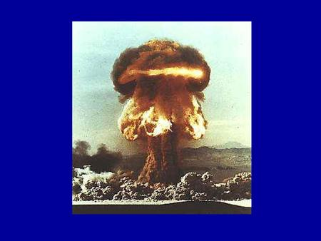 I AM BECOME DEATH, THE DESTROYER OF WORLDS. The Fundamentals of Nuclear Weapon Design.
