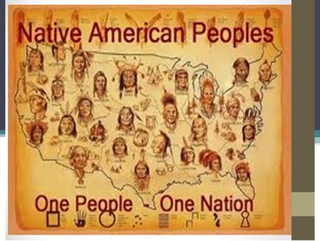 "The New Curriculum Key Concept 1.1 ""Before the arrival of Europeans, native populations in North America developed a wide variety of social, political,"