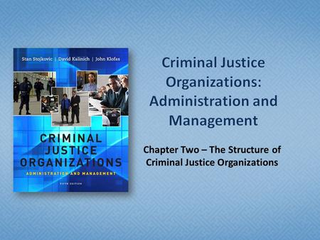foundations of criminal justice systems Several national foundations are involved in criminal justice reform  we are  interested in promoting an attitude toward the criminal justice system (and public .