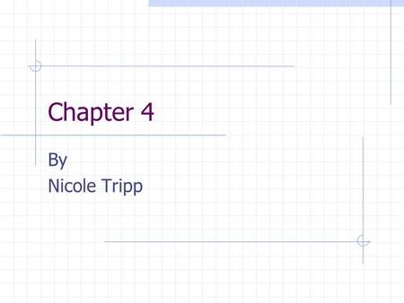 Chapter 4 By Nicole Tripp. What is Collaborative Writing? People working together to create a document. Proposals, reports, memos, books, and manuals.