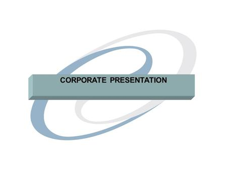 CORPORATE PRESENTATION. AGENDA 1.Overview 2.Our Management Team 3.Our Divisions 4.Our Solutions 5.Our Approach 6.Our Process 7.Why EnerSearch? 8.Contact.