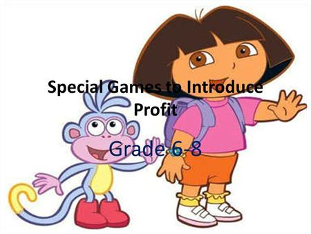 Special Games to Introduce Profit Grade 6-8. If the price for 50 marbles = Rp5000, how much each marble costs ?