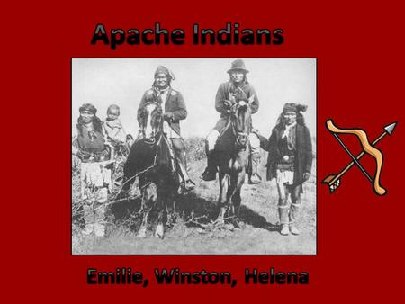 """Crunch. Squeak."" the Apache moccasins moaned with <strong>great</strong> wear as the Apache warriors slowly moved forward toward the Spanish settlement. The <strong>Indians</strong> hid."