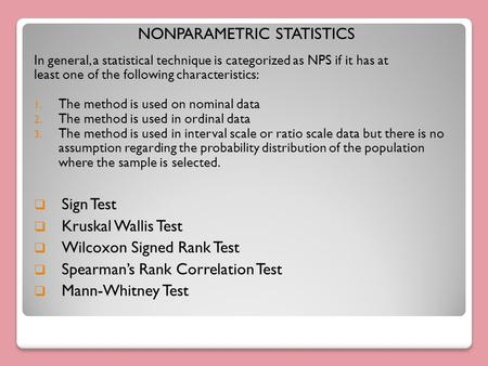 all of nonparametric statistics pdf download