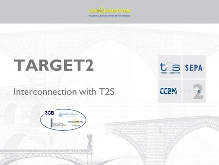 Interconnection with T2S