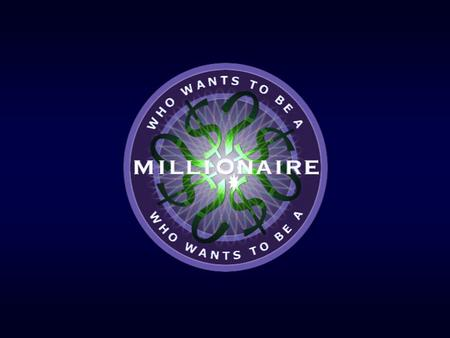 A crop duster tour of the midwest ppt download for Who wants to be a millionaire blank template powerpoint