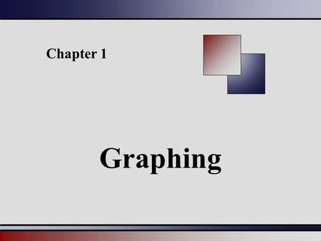 Chapter 1 Graphing. § 1.1 Reading Graphs and the Rectangular Coordinate System.