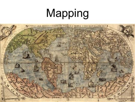 Mapping. Continents There are 7 Continents: North America South America Europe Asia Africa Australia Antarctica.