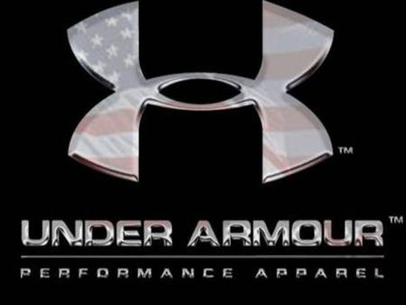 What does Under Armour have to offer??? Under Armour training Under Armour baseball Under Armour football Under Armour running.