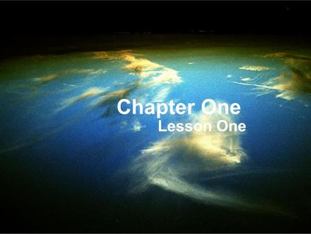 Chapter One Lesson One. The diameter of Jupiter is about 88,700 miles. Pluto can be as many as 4,500,000,000 miles from the sun.
