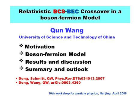 Relativistic BCS-BEC Crossover in a boson-fermion Model