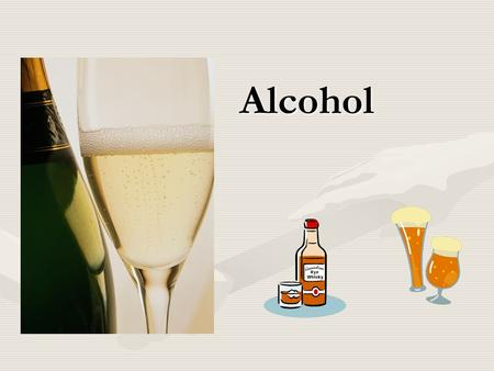 Alcohol. What Is Alcohol? Ethanol alcohol is produced by a chemical reaction called fermentation.