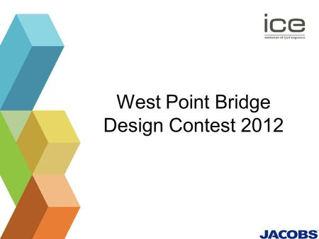 West Point Bridge Design Contest 2012. A bit about me What is Civil Engineering? What do I do? The competition… Introduction.